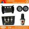 CNC Gas Control Panel for Gantry Cutting Machine
