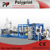 Automatic Three Layer Sheet Extrusion Line (PPSJ-100-80-45B)