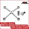 Stainless Steel Glass Spider/Spigot/Wall Mount Glass Hardware (CC130)