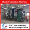 Electrostatic Separator for Rutile Process Plant