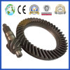 Truck Pr60 Front Axle Differential Spiral Bevel Gear 8/35