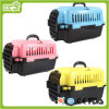 Plastic Flight Case Pet Dog Cat Carrier (HN-pH446)