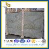 Polished Juparana Granite Slab for Flooring Wall (YQG-GS1019)