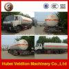 20m3/20cbm/20, 000 Litres Gas Tank Truck