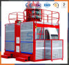 China Launch Car Hoist/Hoist Hook/Rope Pulley Hoist