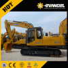 Original Isuzu Engine Xe215c 21.5ton Crawler Excavator Price