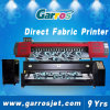 Garros 6FT Digital Direct Fabric Printer Equipment by Sublimation Ink