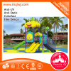 The New Plastic Safety Outdoor Playground for Children