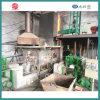 Copper Rod 8mm Continuous Casting Machine Production Line for Rods