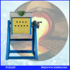 35kw Medium Frequency Induction Jewelry Machine Gold Melting