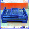 Popular Use Steel Q235 Fold Wire Box