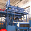 Shot Blasting Machine for Clean Steel Plate Surface Rust