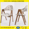 Customize Wooden Restaurant Dining Chair