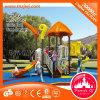 Children Plastic Outdoor Play Equipment for Sale