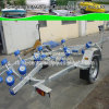 Manufacturere Produce and Sale 5.2m Boat Trailer with Walkway Bct0105A