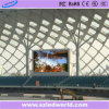 Slim Fixed LED Screen/Indoor Outdoor LED Video Display (P3, P4, P5, P6 board)