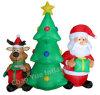 High Qualtiy Christmas Tree Christmas Decoration Inflatable for Christmas (CYAD-1464)