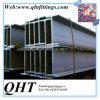 Standard Aluminum I Beam Steel Beam (Q235B, SM490, SS400, Q235B, Q345)