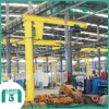 2 Ton Jib Crane with Electric Wire Rope Hoist