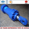 Flange Cylinder/Hydraulic Cylinder From Wantong