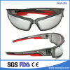 Online Promotion Cool Motorcycle Men Sunglasses with Custom Logo
