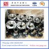 Customized Aluminium Gearbox Shells of Auto Parts with ISO16949