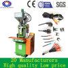 PVC Vertical Plastic Injection Molding Machine