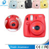 Fujifilm Instax Mini8 Raspberry Color Camera