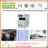 PVC Window CNC Corner Cleaning Machine, PVC Vinyl Window Machine /PVC Window Door Making Machine