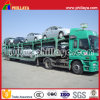 2 Axle Truck Semi Trailer Car Transport Tractor Trailer (6-9 cars loading)
