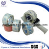 High Tensile Strength Waterproof Crystal BOPP Packing Tape