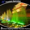 Rotary Spray Music Fountain for Lake, Rive, Park, Plaza, Garden