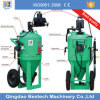 Portable Dustless Blasting Machine