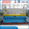 QC11y-10X3200 Hydraulic Guillotine Shearing Machinery/Steel Plate Cutting Machinery