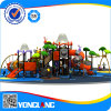 Comfortable Child Park Structure Outdoor Playground