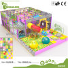New Design Children Amusement Soft Indoor Playground