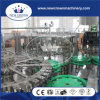 12000bph Alcohol Filling Machine with Ring Type Liquid Cylinder