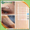 6*100mm Micropore Hypoallergenic Skin Closure of Wound Strips
