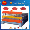 840 1250 Steel Roof Tile Making Forming Machine