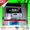 Transformer Oil Moisture Content Test Device