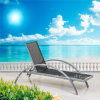 Leisure Folding Chair Sun Lounge for Outdoor