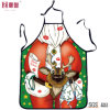 Customized Printed Christmas Kitchen Apron
