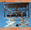 Home Car Elevator with Double Deck