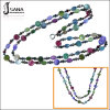 Colorful Fashion Jewelry Beaded Necklace (CTMR130410011)
