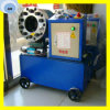 Metal Pipe Crimper Metal Tube Swage Machine