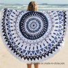Beautiful Round Printed Beach Towel for Women