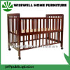 Pine Wood Kids Cirb Furniture