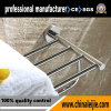SUS304 Stainless Steel Towel Rack for Hotel and Public Project