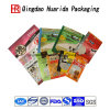 Custom Logo Printed Laminated Dog Food Packaging Bags
