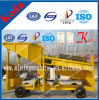 Innovative Mobile Gold Trommel Screen
